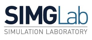 SIMGLAB Logo